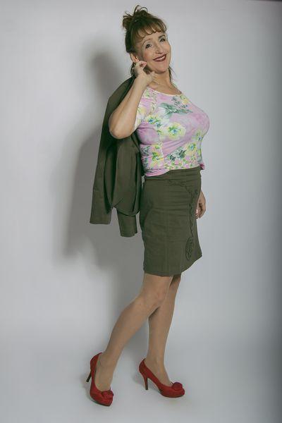 Clara Mature - Escort Girl from Glendale Arizona