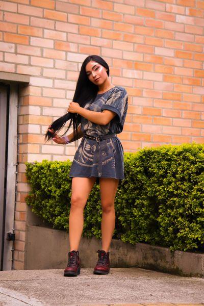 Daniela Bedoya - Escort Girl from Cape Coral Florida