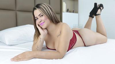 Daniela Rios - Escort Girl from Springfield Illinois