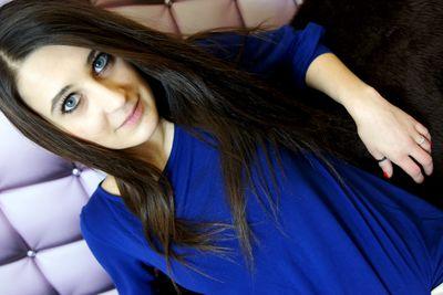 Emma Flirt X - Escort Girl from Springfield Massachusetts