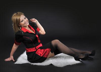 Emmy Love - Escort Girl from Boston Massachusetts