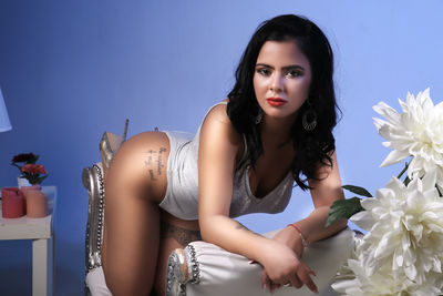 Emmy Vargas - Escort Girl from Stamford Connecticut