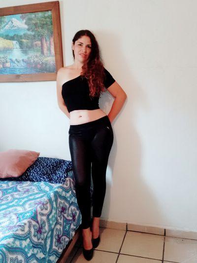Fernanda Davis - Escort Girl from Jersey City New Jersey