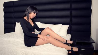 Flavia Santa Cruz - Escort Girl from Stockton California