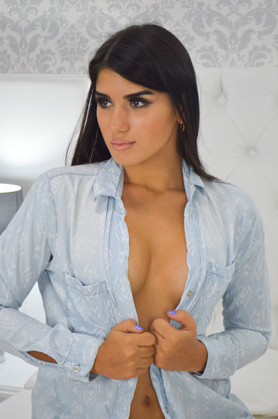 Ericka Star - Escort Girl from St. Petersburg Florida