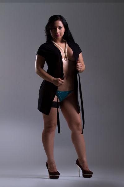 Gia Martins - Escort Girl from Broken Arrow Oklahoma