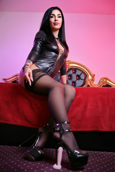 Goddess Davina - Escort Girl from Boston Massachusetts
