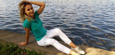 Hayley Marshall - Escort Girl from Buffalo New York