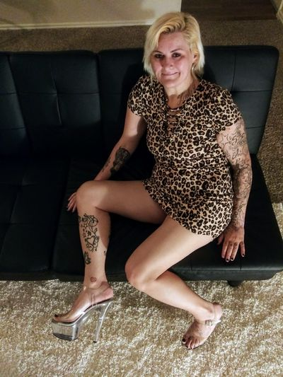 Cindy Miler - Escort Girl from Ontario California