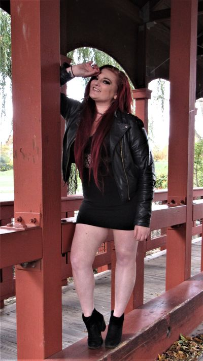 Hypnotic Nova - Escort Girl from Boulder Colorado