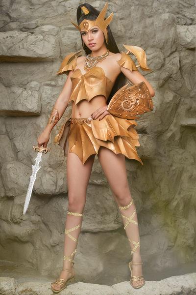 Ina Pierce - Escort Girl from Burbank California