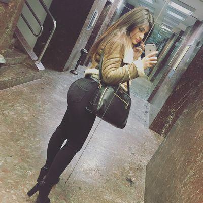 Isabela Mayer - Escort Girl from Boulder Colorado