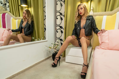 Isabelle Kane - Escort Girl from Cape Coral Florida