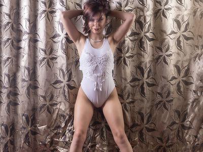 Isabelle Rosey - Escort Girl from Springfield Missouri