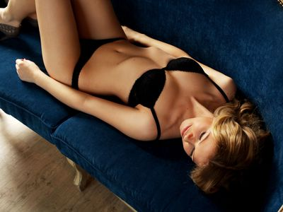 Marie Berry - Escort Girl from Springfield Massachusetts