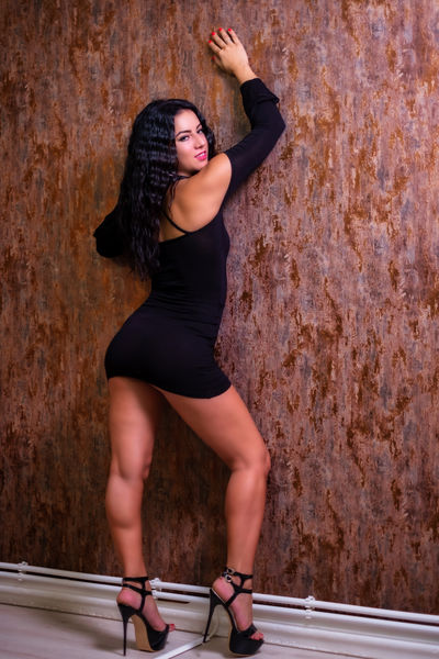 Nia Brown - Escort Girl from St. Louis Missouri