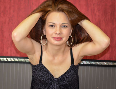 Middle Eastern Escort in New York City New York