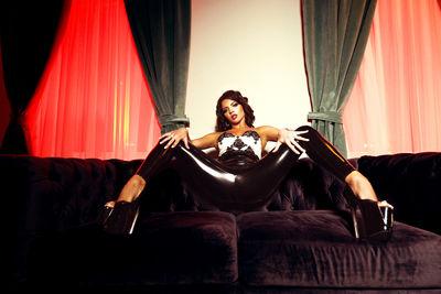 Jennifer Cole - Escort Girl from St. Louis Missouri