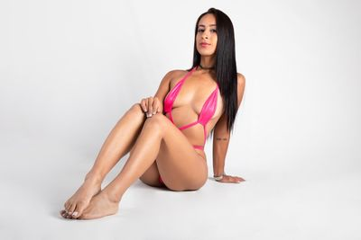Jesi Hot - Escort Girl from Boston Massachusetts