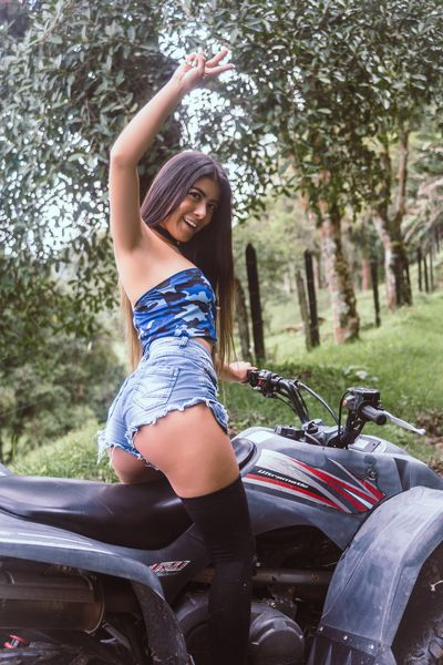 Jessie Colins - Escort Girl from Fort Worth Texas