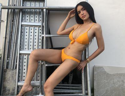 Jhana Roxas - Escort Girl from Sterling Heights Michigan