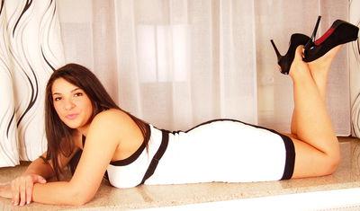 Jolie Crews - Escort Girl from Burbank California
