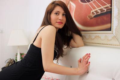 Joyce Fenn - Escort Girl from Irvine California