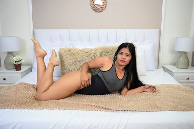 Pacific Islander Escort in Independence Missouri