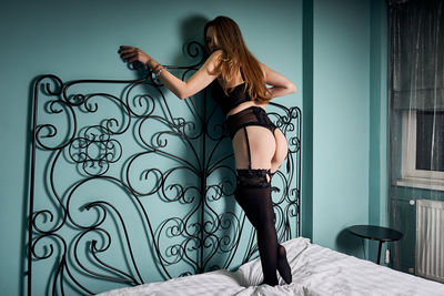 Victoria Vogue - Escort Girl from Irvine California