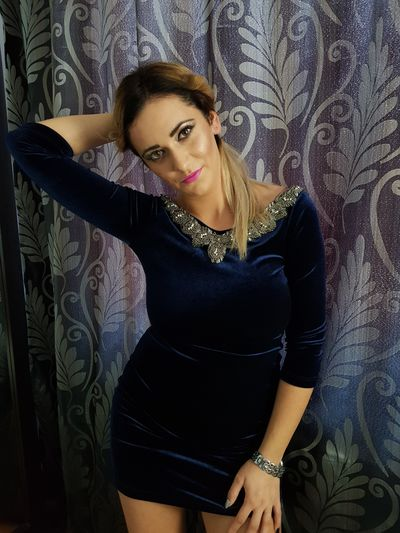 Kate Hotblond - Escort Girl from St. Petersburg Florida