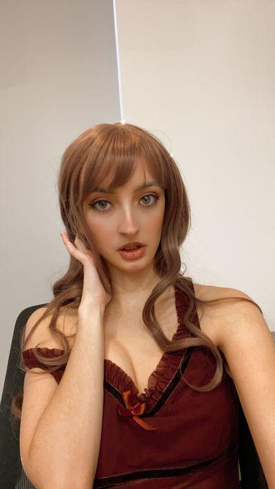 Katharina Lopez - Escort Girl from Lakewood Colorado