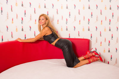 Katie Ros - Escort Girl from Boston Massachusetts