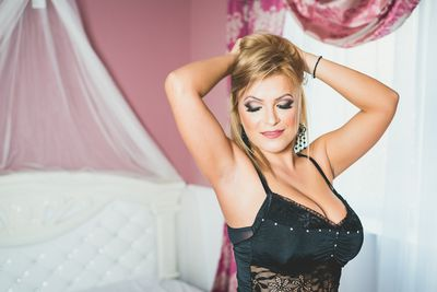 Kelly Kimberley - Escort Girl from Cape Coral Florida