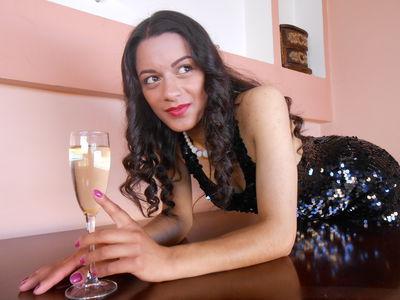Kiki Shy - Escort Girl from Cape Coral Florida