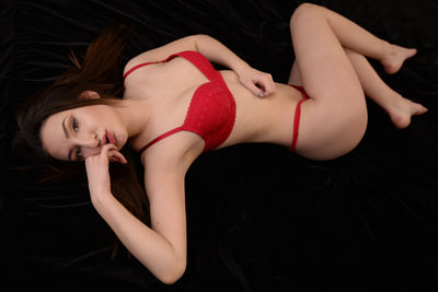 Klara Vinci - Escort Girl from Bridgeport Connecticut