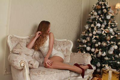 Kristall Heels - Escort Girl from Elgin Illinois