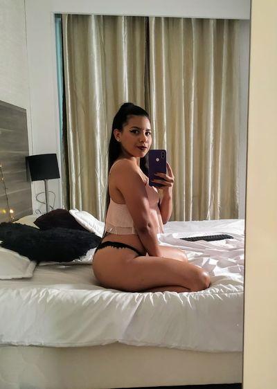 Kylie Hope - Escort Girl from Boulder Colorado