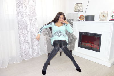 Lady Mely - Escort Girl from Brownsville Texas