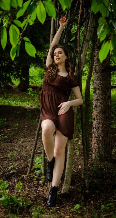Lara Dusten - Escort Girl from Springfield Massachusetts