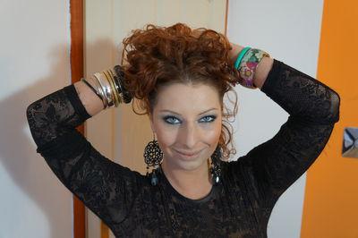 Leila Red Wild - Escort Girl from Stockton California