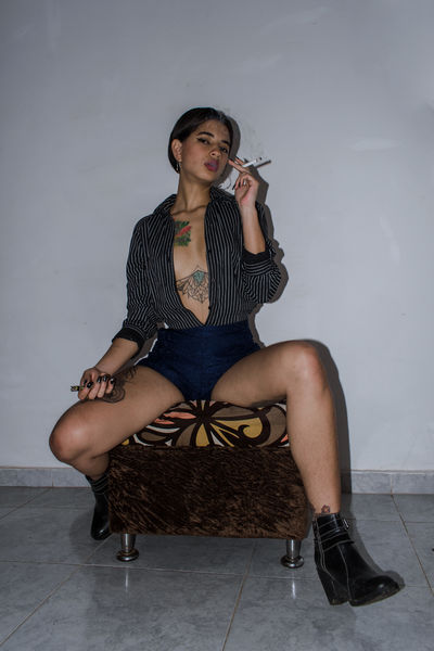 Lelyah - Escort Girl from Springfield Illinois