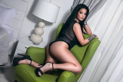 Lena Charms - Escort Girl from Irvine California