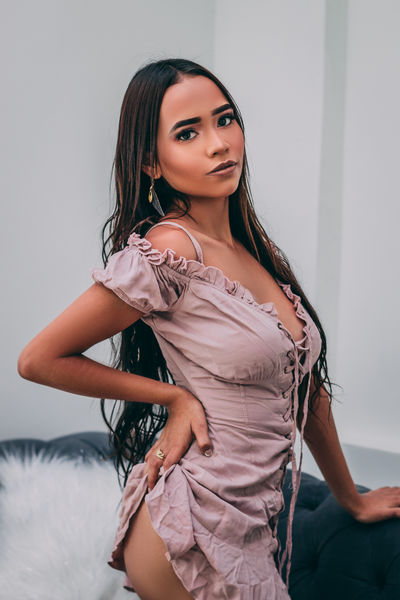 Lexa Miler - Escort Girl from Buffalo New York