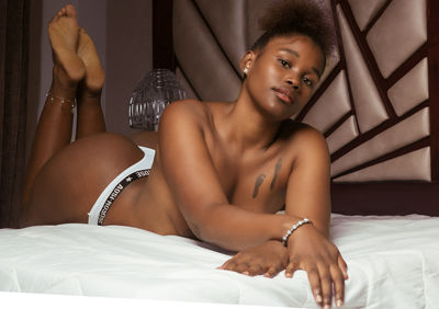 Leyla Mayers - Escort Girl from St. Louis Missouri