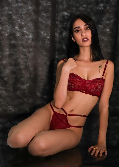 Domix Jayden - Escort Girl from Boulder Colorado
