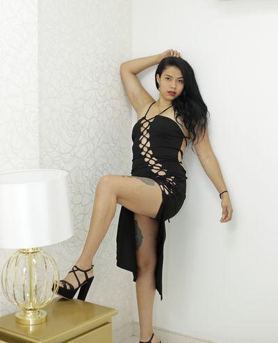 Lizeth Hernandez - Escort Girl from Garden Grove California