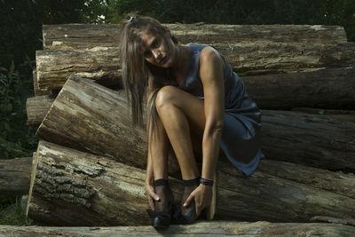 Lola Lange - Escort Girl from Burbank California