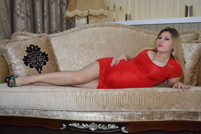 Latin Barbara - Escort Girl from Boston Massachusetts