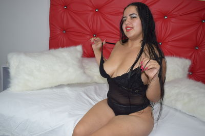 Ebony Escort in Knoxville Tennessee