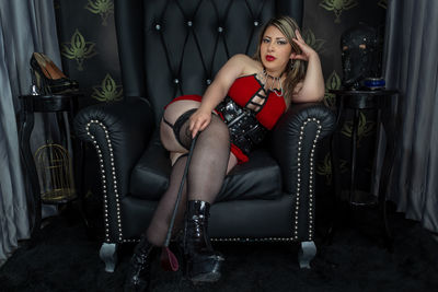 Lucy Castle - Escort Girl from New Orleans Louisiana